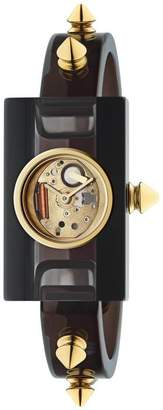 Gucci Vintage Web watch 24x40mm