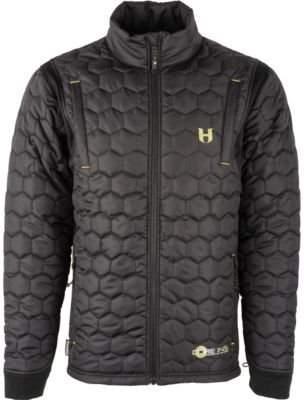 Hodgman Men's All-Weather Core INS Softshell Jacket