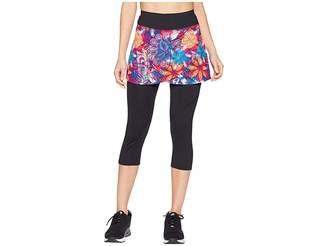 0e3c8d89d7f SkirtSports Skirt Sports Hover Capri Skirt