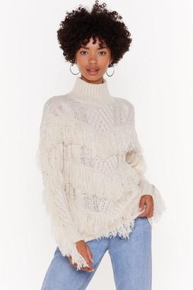 b1ddf8bf8fb Cream Cable Knit Jumper Women - ShopStyle UK
