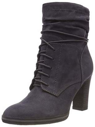 ... S Oliver Women s 5-5-25103-21 245 Ankle Boots 787c60fc11