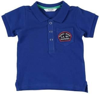 GUESS Polo shirts - Item 12077626FA