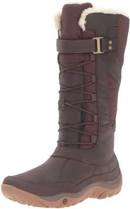 Merrell Women's Murren Tall Waterproof Winter Boot