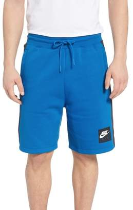 Nike Sportswear Air Fleece Shorts