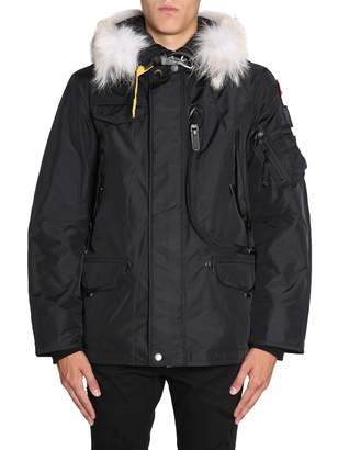 Parajumpers Piumino right Hand