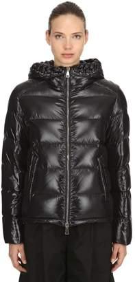 779cca8ad5eb Moncler Genius 6 Noir Almandine Down Jacket