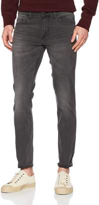 ONLY & SONS Mens Designer Skinny Slim Fit Stretch Jeans