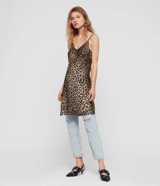 AllSaints Hennie Leppo Dress