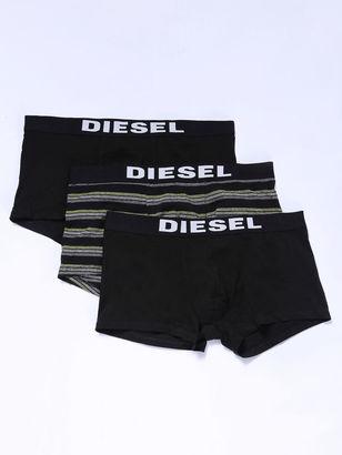 Diesel UMBX-SHAWNTHREEPACK $44 thestylecure.com