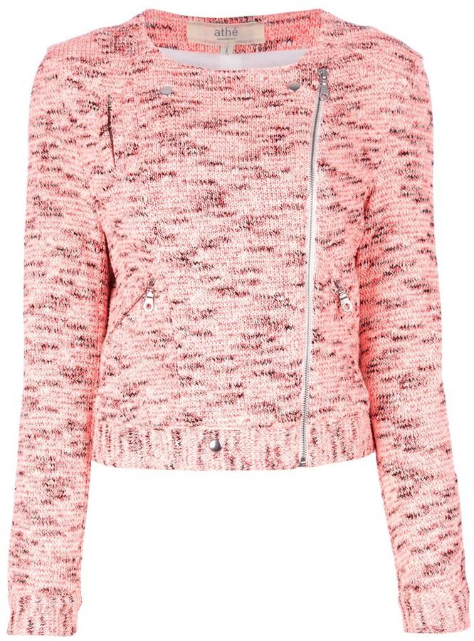 Vanessa Bruno cropped jacket