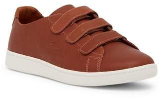 Lacoste Carnaby Strap 1182 Sneaker