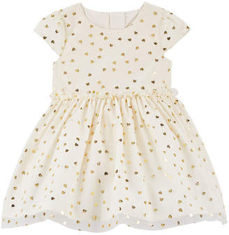 03178019f793 Carter s White Girls  Dresses - ShopStyle