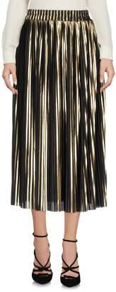 5Preview 3/4 length skirts - Item 35378071DG