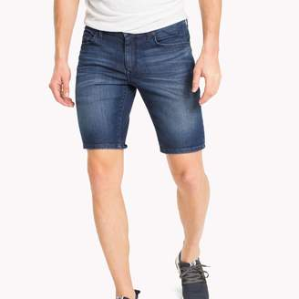 Tommy Hilfiger Classic Scanton Slim Fit Jean Short