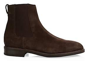 Paul Smith Men's Canon Suede Chelsea Boots