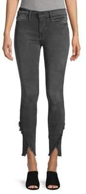 Frame Lei High-Skinny Jeans