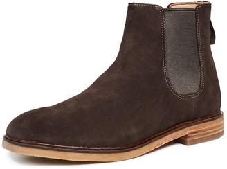 Clarks Clarkdale Gobi Boots