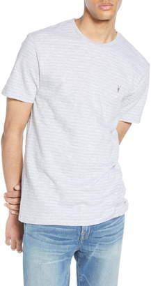AllSaints Mana Slim Fit Crewneck T-Shirt