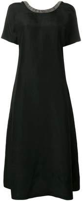 Fabiana Filippi flared midi dress