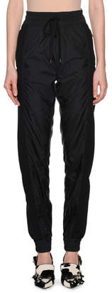 No.21 No. 21 Tapered Drawstring Jogger Pants
