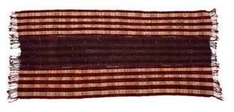 Rug Flatweave Wool Rug