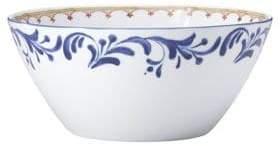 Dansk Northern Porcelain Salad Bowl
