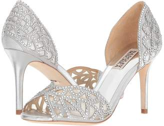 Badgley Mischka Harris High Heels