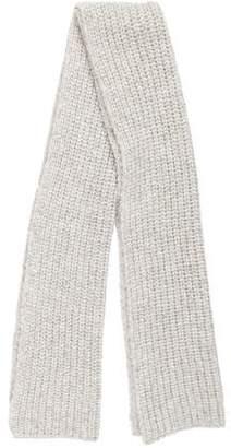 Etoile Isabel Marant Alpaca Knit Scarf