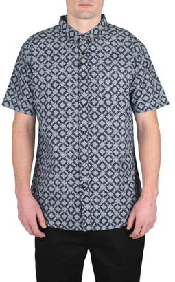 Imperial Motion Mezcal Print Shirt