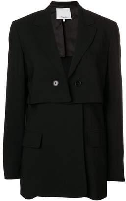 3.1 Phillip Lim tiered blazer
