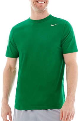 Nike Dri-Fit Solid Tee