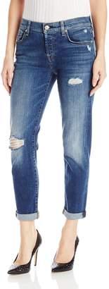 7 For All Mankind Women's Josefina in Jeans