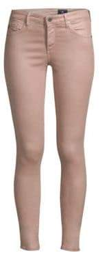 AG Jeans Legging Ankle Leatherette