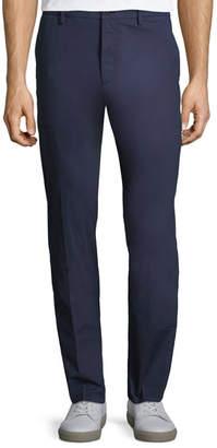 Z Zegna Slim-Leg Chino Pants