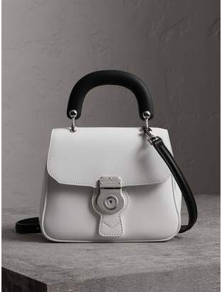 Burberry The Small DK88 Top Handle Bag