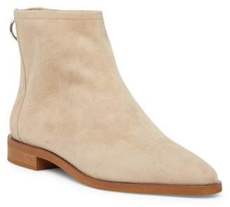 Via Spiga Edie Suede Ankle Boot