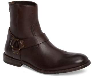 Frye Sam Harness Boot