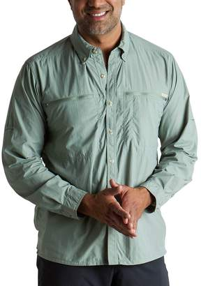 Exofficio Atoll Long-Sleeve Shirt - Men's