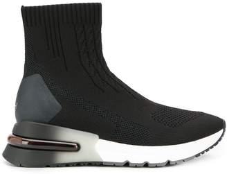 Ash Kute hi-top sneakers