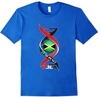 DNA JAMAICAT Shirt