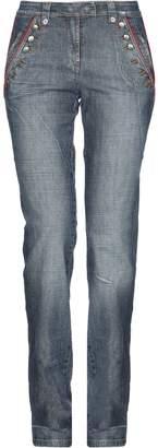 CNC Costume National Denim pants - Item 42662364WX