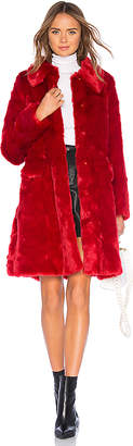 Shrimps Kassidy Faux Fur Coat