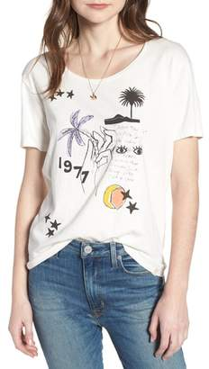 Scotch & Soda Desert Tee