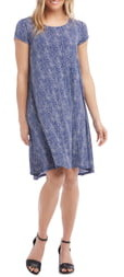 Karen Kane Maggie Trapeze Dress