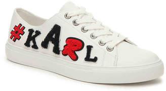 Karl Lagerfeld Paris Emille Sneaker - Women's