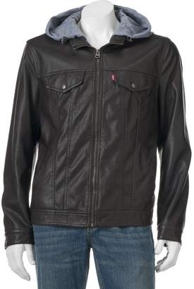 Levi's Levis Men's Trucker Jacket