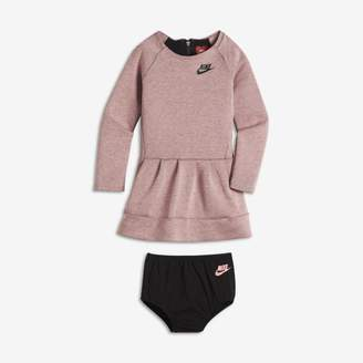 Nike Tech Fleece Baby& Toddler Girls'Dress