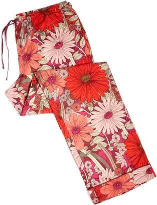 Vera Bradley Women's Cozy Flannel Pajama Pant