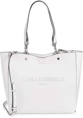 Karl Lagerfeld Paris Adele Tote