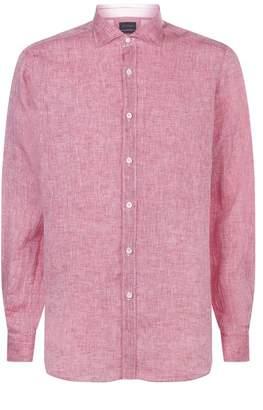 Pal Zileri Linen Shirt